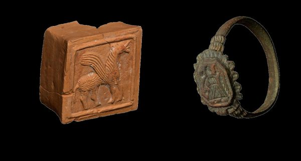 Institute of Archaeology Opens 3D Virtual Exhibition of Archaeological Discoveries
