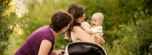 What Should You Do If People Give You Unsolicited Advice about Your Children?