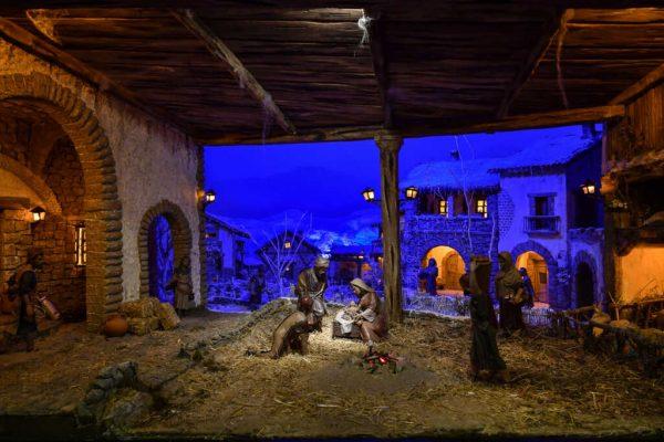 Israel Museum Reveals Ancient Artifact Depicting Nativity in Bethlehem