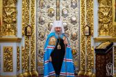 Metropolitan Onuphry Talks about Powerful Prayer and Why It Is Important to Love Church