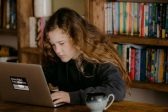 What Do Part-Time Students Think about Distance Education?