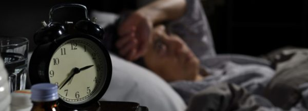 Why Does COVID Interfere with Sleep? Somnologist speaks about insomnia and useless sleeping pills