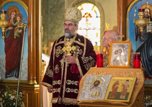 Romanian Bishop of Canada: Let the Foundation of All Our Words and Deeds Be the Word of God