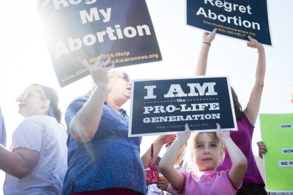 Majority of Americans Favor 'Significant Restrictions' on Abortions, Survey Finds