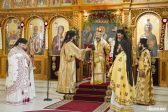 Archbishop Makarios: This Year Take Example of St Basil the Great