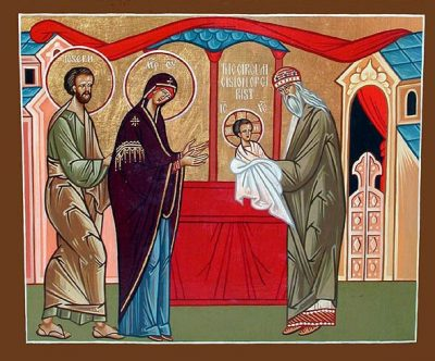 Homily on the Circumcision of Our Lord Jesus Christ