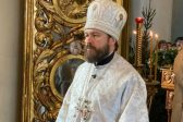Metropolitan Hilarion: Actions of Extremists Caused Serious Imbalance in the Centuries-old Christian-Islam Relations in Syria