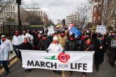 'Every single life matters to God': 48th Annual March for Life Held Virtually