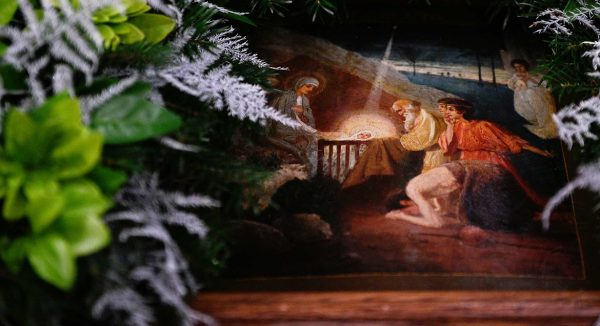 Nativity Week: Don't Be a Footnote…