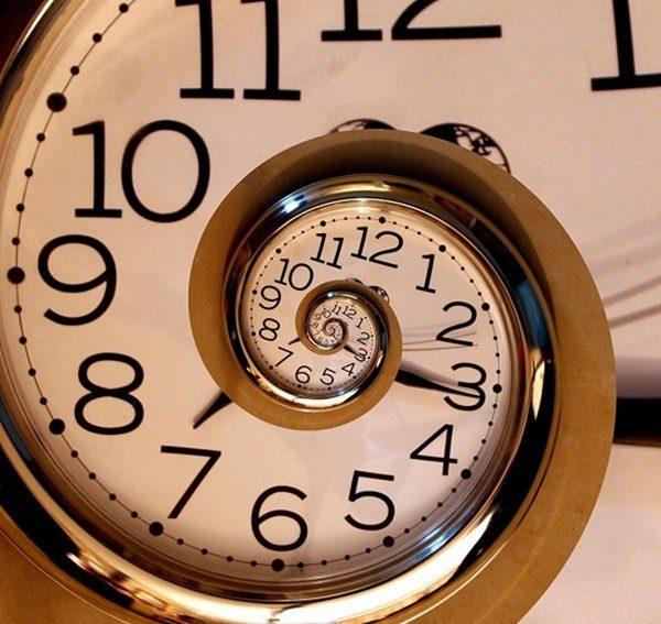 Time and Human Life
