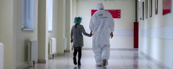 British Strain of Coronavirus Is Especially Dangerous for Children – Is it True?