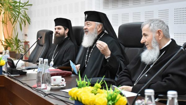 Cluj Archdiocese Spends EUR 3.3 mln on Charity in 2020