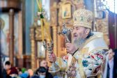 Metropolitan Onuphry: Eternal Vaccine Is Repentance