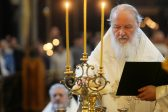 """Patriarch Kirill: """"The Church of the 21st Century Is Undergoing Tests of Apocalyptic Nature"""""""
