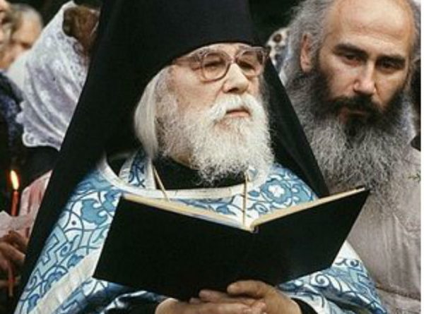 The ROC Begins to Collect Material for the Canonization of Archimandrite John (Krestiankin)
