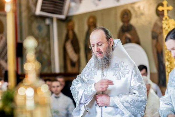 Metropolitan Anthony Talks about Dreadful and Artful Sin