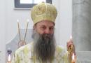 Metropolitan Porfirije of Zagreb Is the New Patriarch of Serbian Orthodox Church