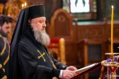 A tear from the bottom of the heart could blot out many of our sins: Assistant Bishop Timotei of Prahova