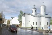 First Russian Church To Be Built in Iceland