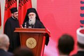 Archbishop of Albania: Faith Opens the Door to Freedom and Love