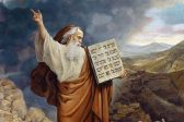 Moses and the Ten Words