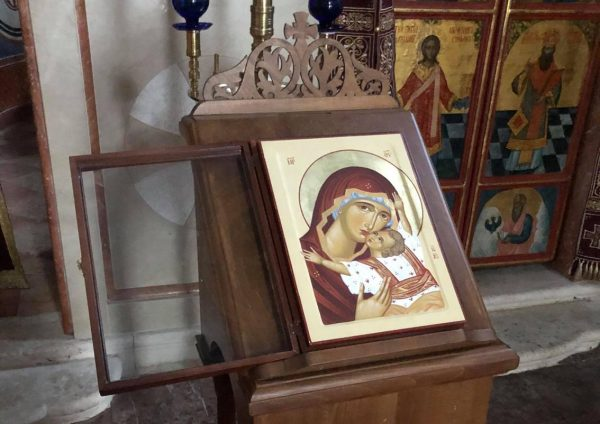 Three Serbian Churches Robbed on the Saturday of the Souls