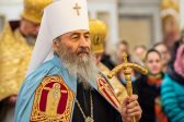 Metropolitan Onuphry: Fasting and Prayer Are Two Wings That Help People Draw Near God