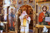 Patriarch Kirill: Repentance Is the Core and True Meaning of Fasting