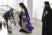 Bishop Benedict of Bistrița in Relation to Young People: I Want to Be One of Them