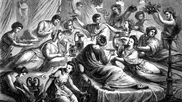 The Wrath of God According to St. John Chrysostom
