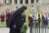 Archbishop of Australia Attends Commemorative Events for Battle of Crete in Melbourne