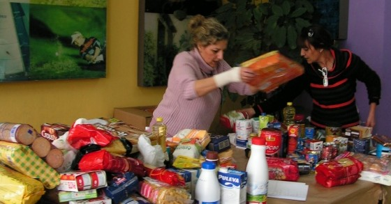 ROC Sends 73 Million Rubles to Help People in Need