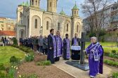 Victims of 1941 Nazi Bombing Commemorated in Belgrade