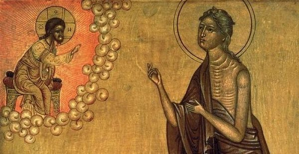 Lessons from Saint Mary of Egypt