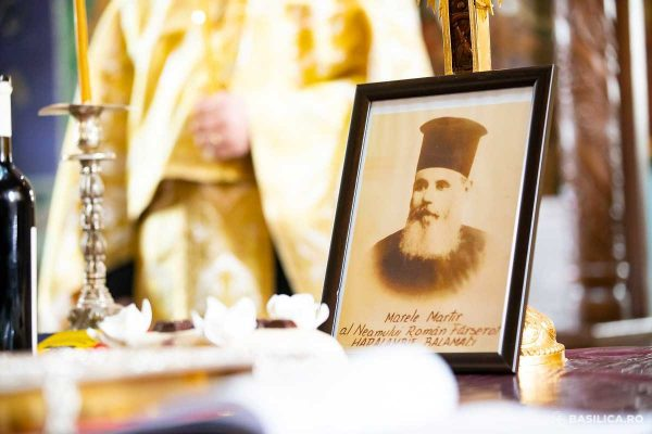 Priest Killed for Serving in Romanian to be Honoured with Bust in Albania