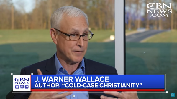 Atheist Cold-Case Investigator Tried Disprove Christ's Resurrection, Gets Converted Instead