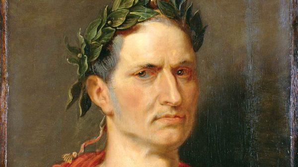 Dining with Caesar