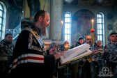 """Metropolitan Anthony: """"It's Important to Celebrate Pascha in a Worthy Way, In Spite of All Obstacles"""""""