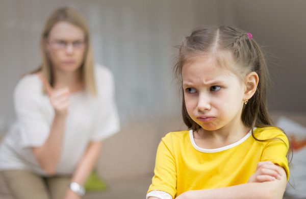 How Not to Teach a Child to Ask for Forgiveness?