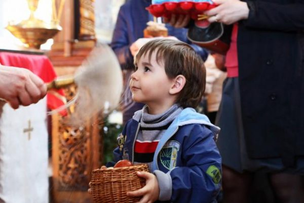 What Is Paschal Joy?