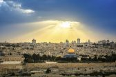 Patriarch of Romania Calls for End to Israeli-Palestinian Conflict in Holy Land