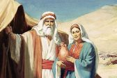 The Emigration of Abraham