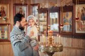 The Artos Bread: an Experience of God's Presence