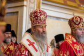 Metropolitan Onuphry: Being Faithful to Christ Means Fulfilling His Commandments