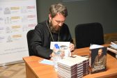 "Metropolitan Hilarion Presents His Book ""Dostoevsky's Gospel"""