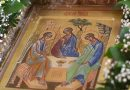 The Church's Birthday – on the Feast of Holy Pentecost
