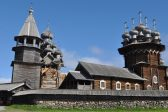Transfiguration Church on Kizhi Island to Open After 40 Years