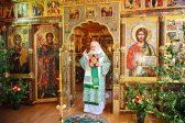 Patriarch Kirill's Sermon on Holy Pentecost