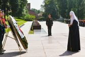 """Patriarch Kirill: """"Amazing Unity of Our People Occurred During Great Patriotic War"""""""