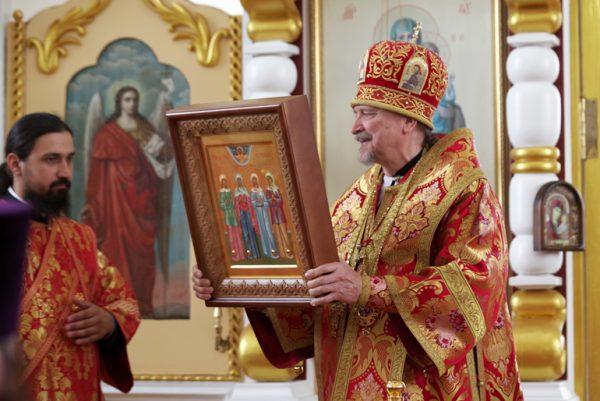 Metropolitan Mitrofan of Murmansk Speaks on How Inner Call Helped Him Find Holy Relics of Diveevo Saint
